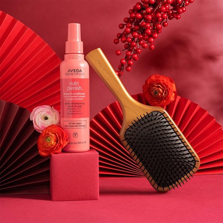 Aveda: Free Full-Size Lipstick $65+