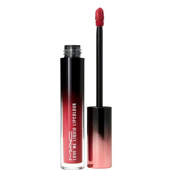 MAC Love Me Liquid Lipstick