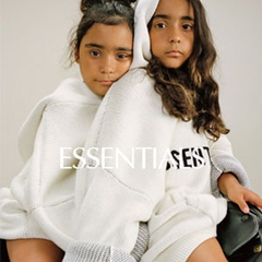 Nordstrom:Essentials儿童服饰专场$30起