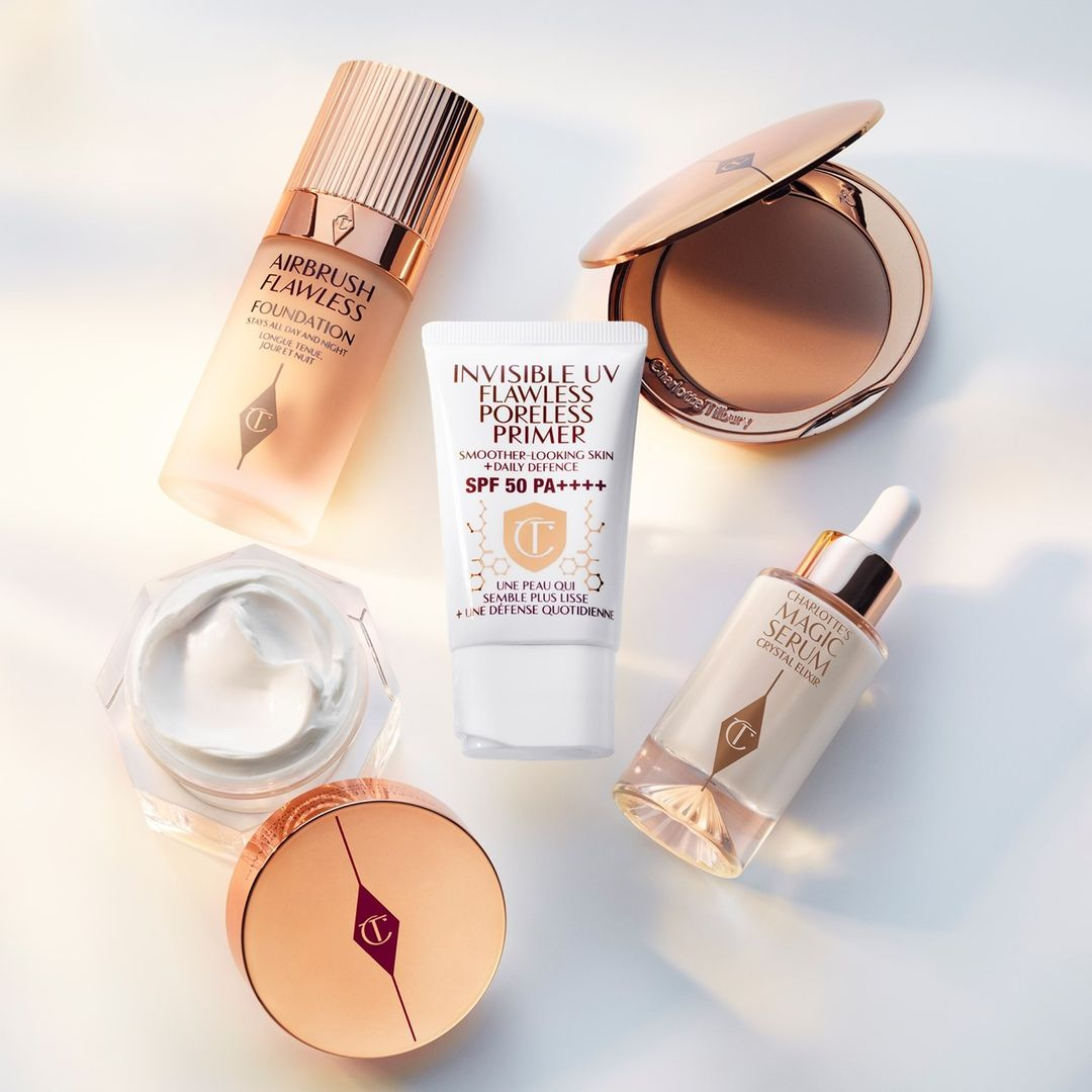 Charlotte Tilbury: Up to 40% OFF Sale