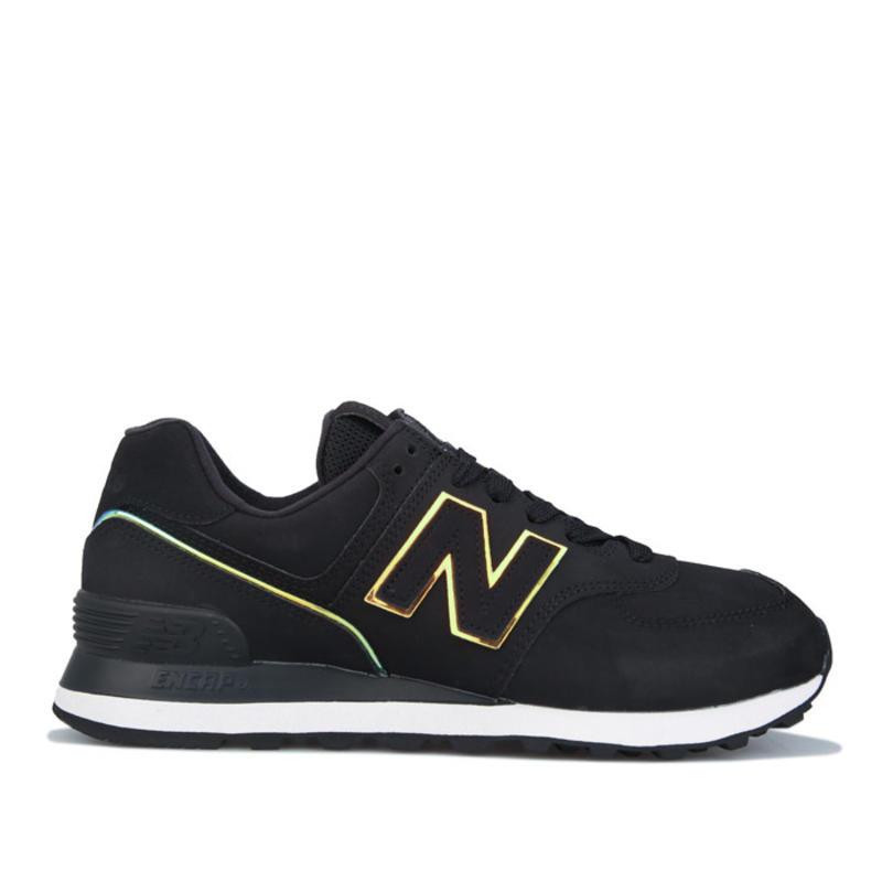 New Balance 女士 574 休闲运动鞋