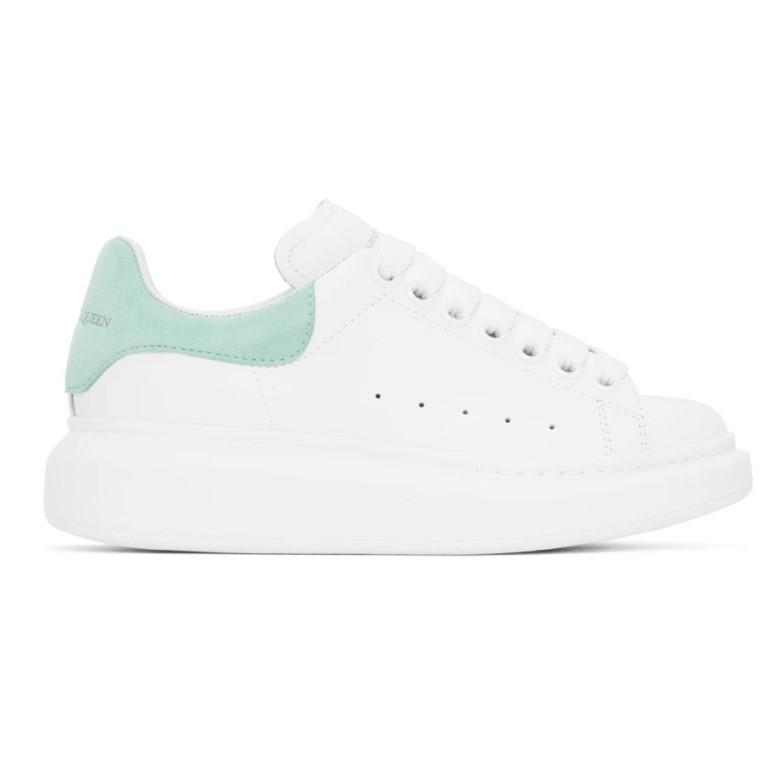 ALEXANDER MCQUEEN SSENSE Exclusive Sneakers