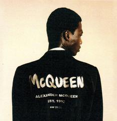THE OUTNET APAC:ALEXANDER MCQUEEN 品牌折扣专场