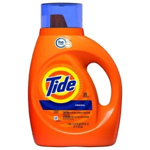 Walgreens: Free Shipping Tide Detergent