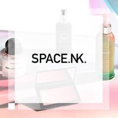 Space NK 英站:美妆产品享8折优惠
