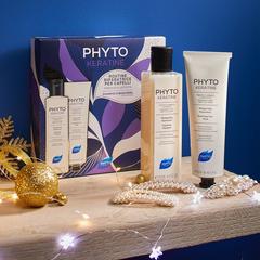 LF中文站:Phyto 发朵 植萃美发洗护产品