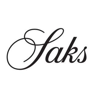 Saks Fifth Avenue:礼卡活动进行时