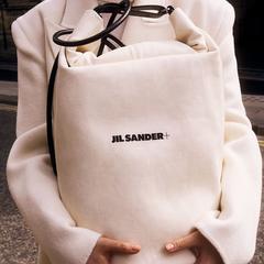 Jil Sander 极简主义美学专场 logo短袖、帽衫均参加