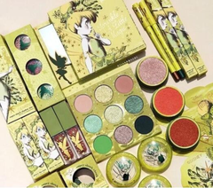【5姐资讯】ColourPop:迪士尼联名新品Tinkerbell系列彩妆