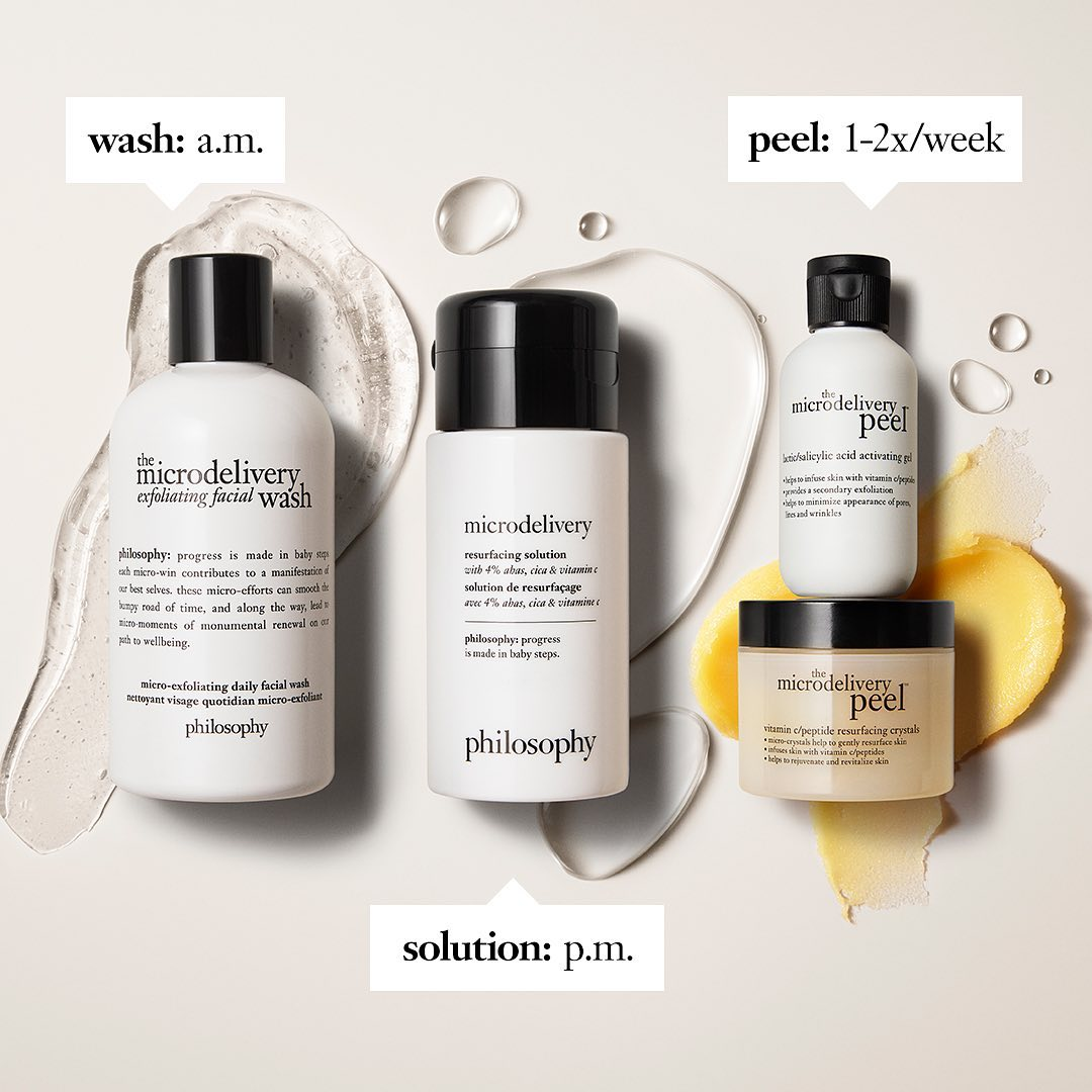 Philosophy: 30% OFF Sitewide