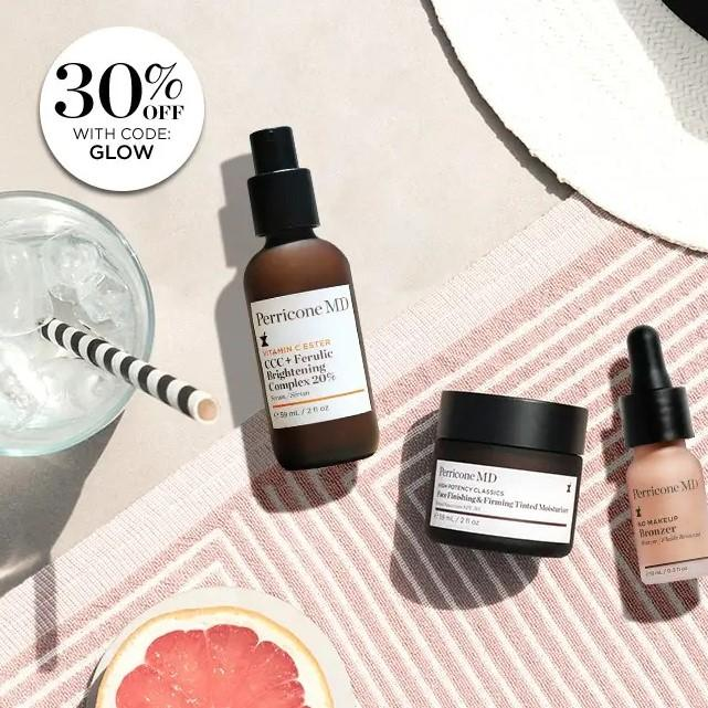 Perricone MD: 30% OFF Summer Radiance