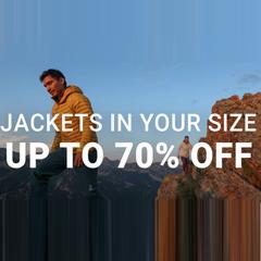 MountainSteals官网:精选夹克装备
