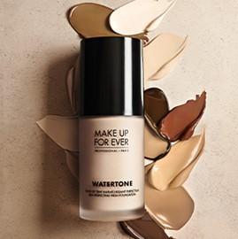 Make Up For Ever:精选明星粉底液8折