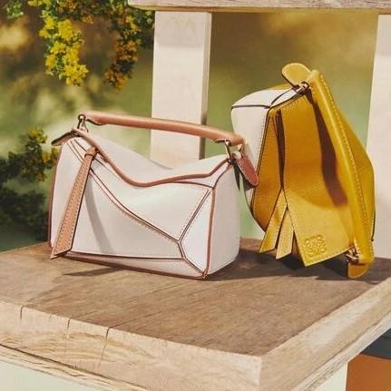 CETTIRE:Loewe 时尚专场 低至7折+定价优势