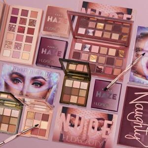 Huda Beauty美国官网:购买任意一款WISHFUL产品