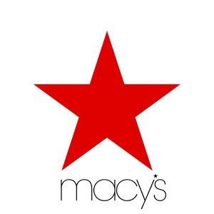 Macys:秋季闪购 男士西装套$75 CK内衣$20 钻石耳钉$34