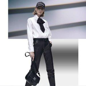 Karl Lagerfeld Paris:全场轻奢美衣热卖 7.5折