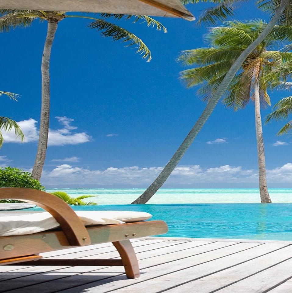 Marriott 万豪酒店集团:精选加勒比海岸、希腊小岛等黄金度假村