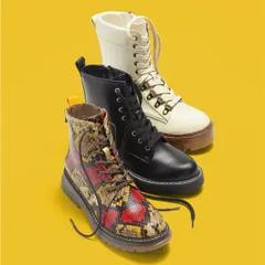 Belk:秋冬平价美靴热卖 收马丁靴、切尔西靴、雪地靴