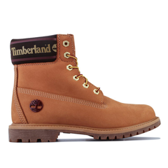 【Timberland】女士 6 Inch Premium Waterproof 短靴