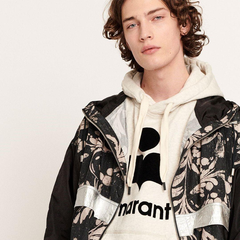 Isabel Marant 抄底价 演绎小众法风 收经典大衣、针织衫
