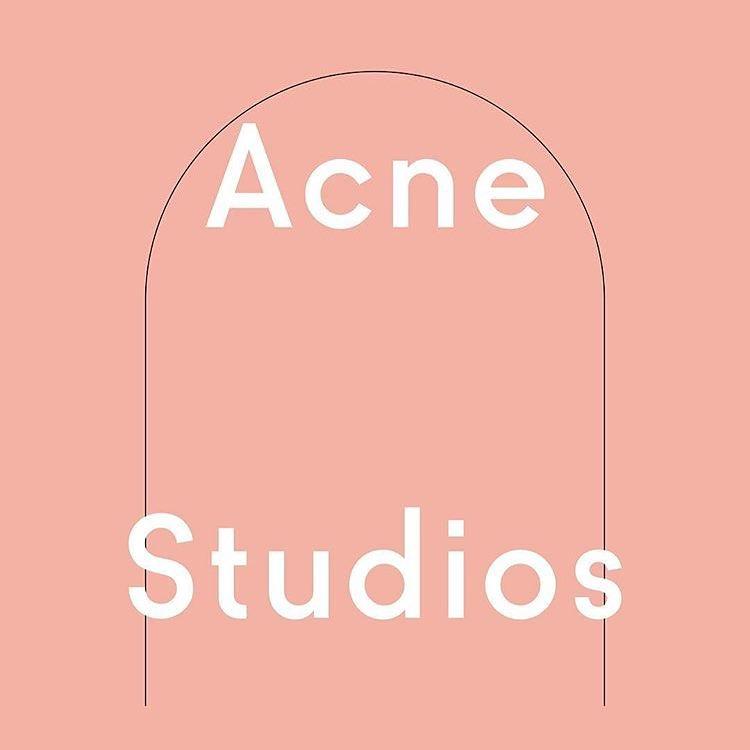 Liberty London:Acne Studios品牌专场 新人9折