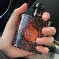 YSL 圣罗兰 黑鸦片女士香水 EDP 30ml(简装)