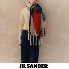 【限时高返】JIL SANDER 高级极简风 北欧风穿搭超好价