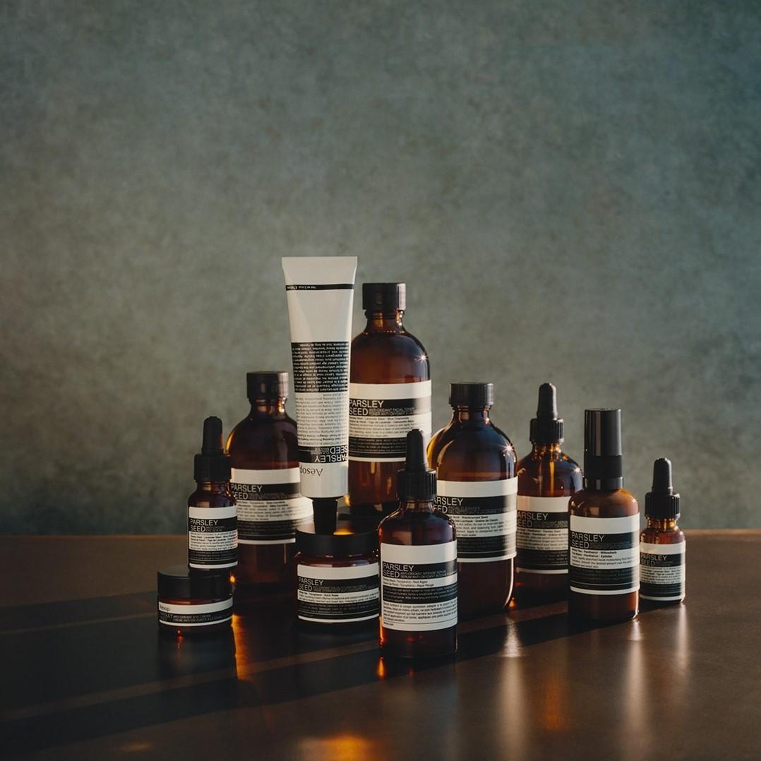 Aesop 伊索护肤热促 收香芹籽面霜、赋活芳香护手霜