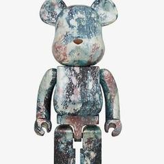 上新:BE@RBRICK 积木熊专场 潮人最爱的经典潮玩