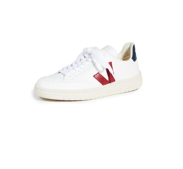 Veja 小白鞋低至5折 7折封面图最后一双