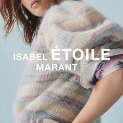 LVR:ISABEL MARANT ÉTOILE 爆款格纹外套大促