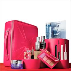 Macy's:Lancome 兰蔻 圣诞礼盒上线