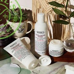 Nordstrom:Kiehl's 科颜氏洗发护发产品