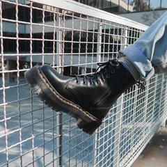 shoes.com:Dr. Martens 热卖专区 收杨幂、欧阳娜娜同款