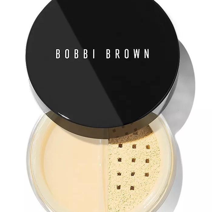 Bobbi Brown 芭比波朗 散粉 色号全