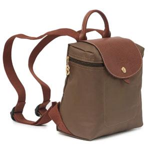Longchamp Mini 珑骧双肩包