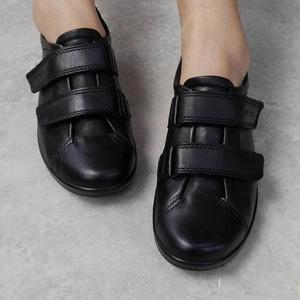 36码!ECCO 爱步 206513 女士柔酷2号舒适休闲鞋