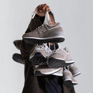 SSENSE:New Balance运动鞋专场 收爆款327 码全