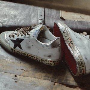 Golden Goose  小脏鞋全场好价 新配色上架折扣入手