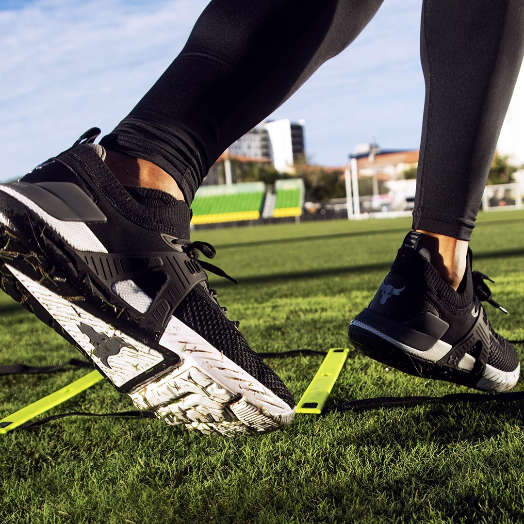 Eastbay:精选跑步/训练装备