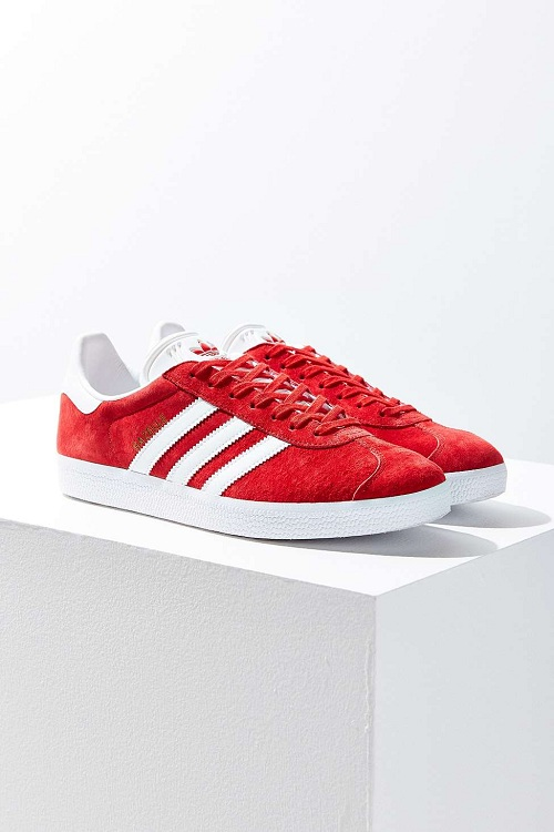 adidas Originals Gazelle 运动板鞋