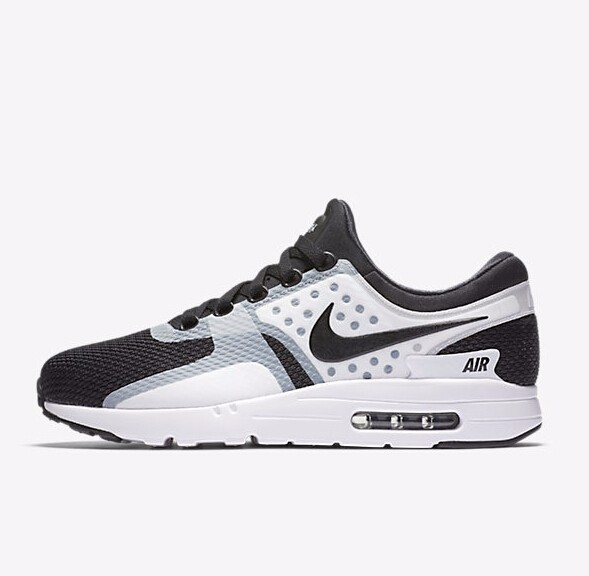 NIKE AIR MAX ZERO ESSENTIAL 男子运动鞋