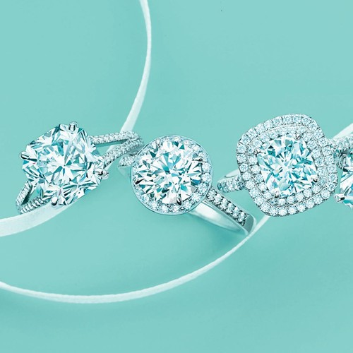 Tiffany & Co 蒂凡尼