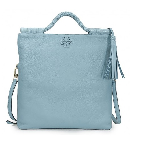 Taylor Convertible Fold-Over Crossbody
