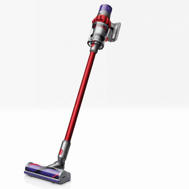dyson cyclone v10 55. Black Bedroom Furniture Sets. Home Design Ideas