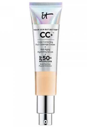 NO5  it cosmetics CC霜 SPF50