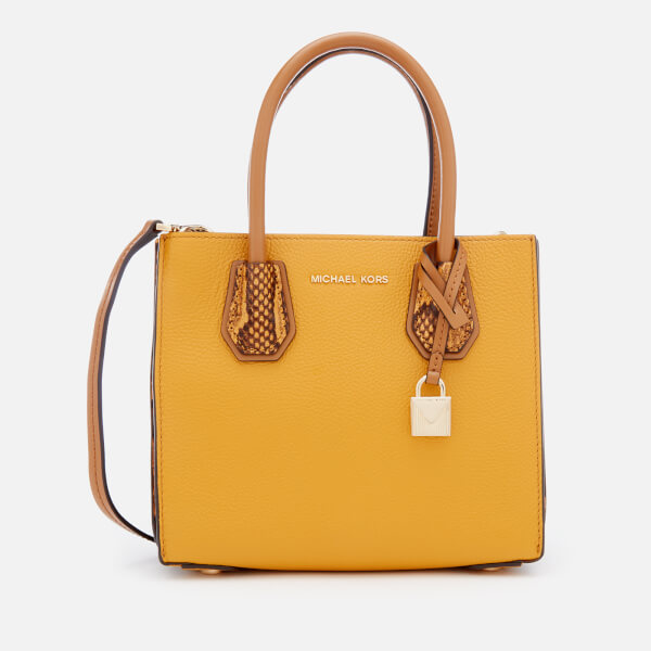 Michael Kors Mercer中号包包