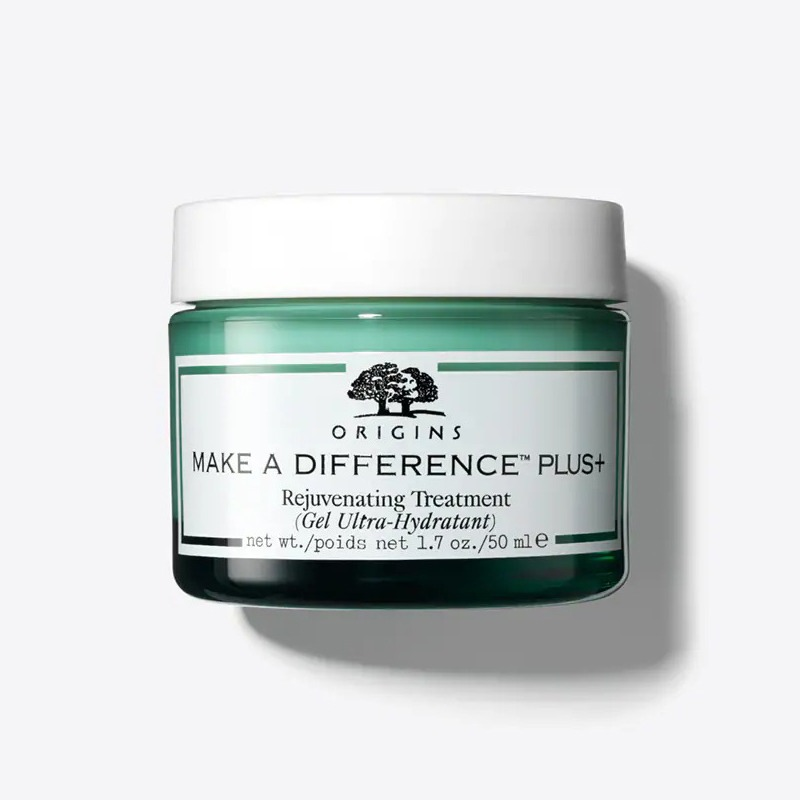 MAKE A DIFFERENCE™ PLUS+