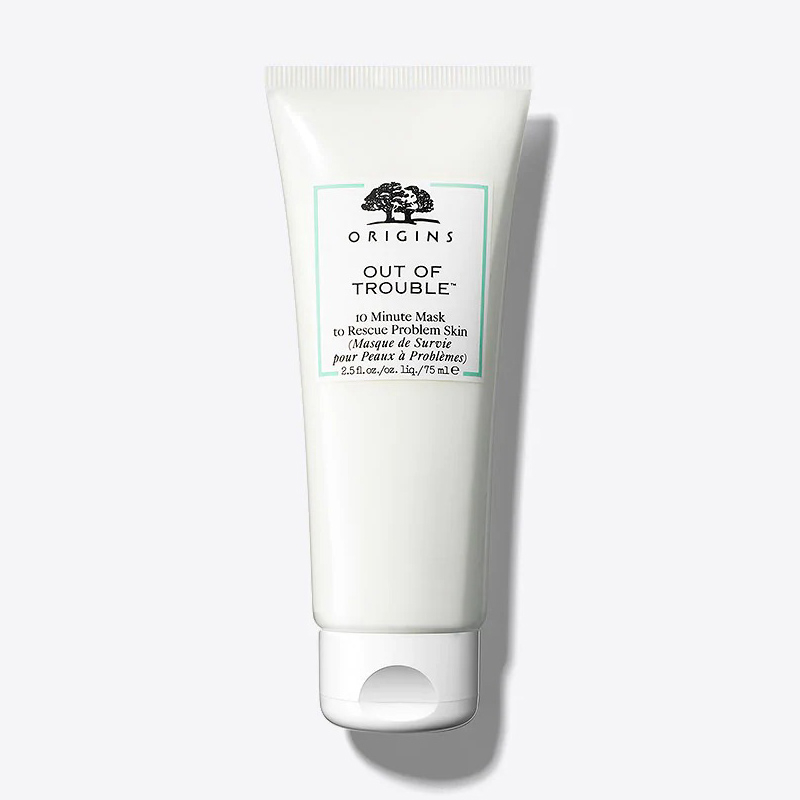 OUT OF TROUBLE™
